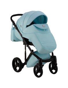 Дитяча прогулянкова коляска Coletto Jazzy Grey