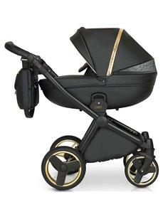 Дитяча коляска 2 в 1 Bebetto Nitello 11 ромби