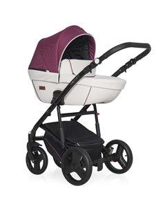 Велосипед триколісний Toyz (Caretero) Fox 4 в 1 pink