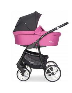 Детская коляска 2 в 1 Adamex Rimini Eco RI-205