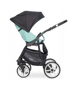 Детская коляска 2 в 1 Adamex Rimini Eco RI-209