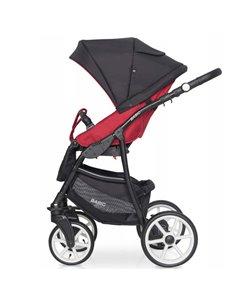Детская коляска 2 в 1 Adamex Rimini Eco RI-217