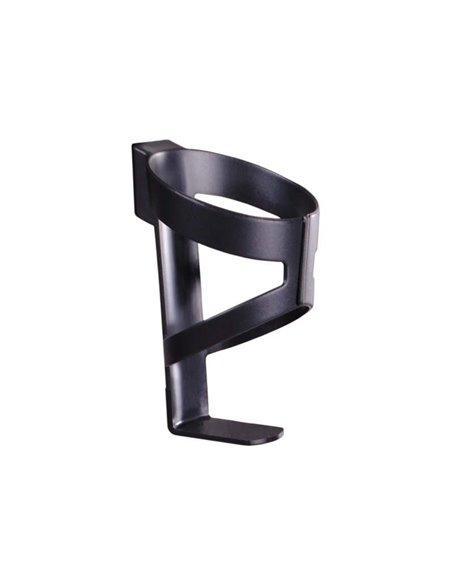 Дитяча дизайнерська коляска 2 в 1 Shom Roberto Verino Elegance Midnight Black