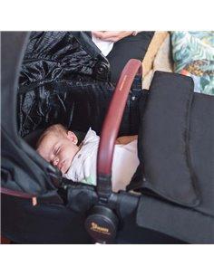 Детская коляска 2 в 1 Adamex Rimini Eco RI-233