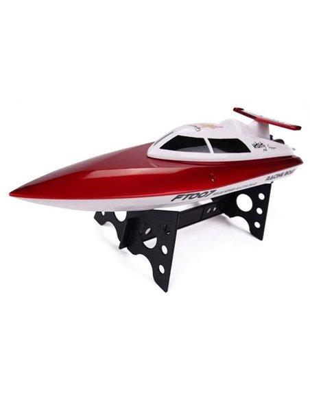 Катер на р/у 2.4GHz Fei Lun FT007 Racing Boat червоний