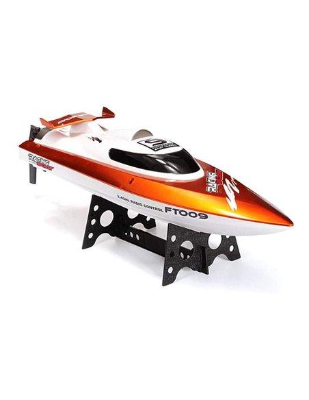 Катер на р/у 2.4GHz Fei Lun FT009 High Speed Boat оранжевий