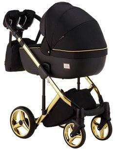 Автокрісло дитяче Evenflo Symphony Sport чорне 2.2-49.8 кг