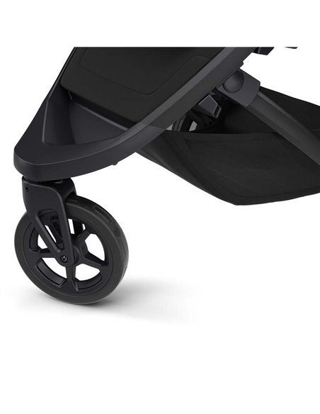 Дитяча прогулянкова коляска Euro-Cart Volt Pro Pearl