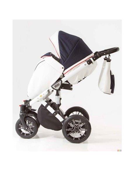 Детская прогулочная коляска Lonex Sport SP-01