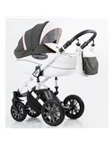Детская прогулочная коляска Lonex Sport SP-04
