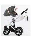 Дитяча прогулянкова коляска Lonex Sport SP-04