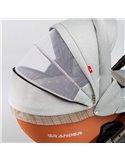 Детская прогулочная коляска Lonex Sport New SPN-01