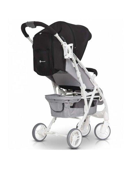 Детская прогулочная коляска Euro-Cart Volt Pro Jungle